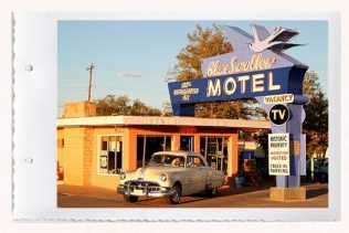 Afternoon Arrival