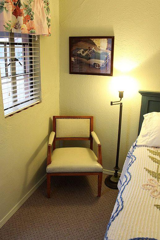 Room Photos | Blue Swallow Motel